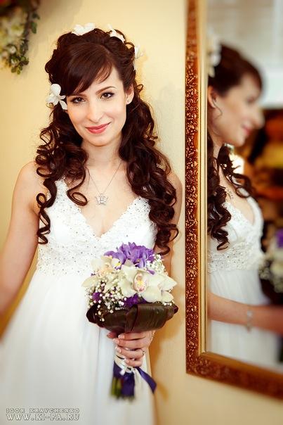 свадебные прически с накладными прядями дешево в переделкино на дому