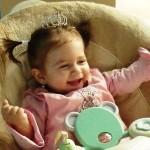 Принцесса Кипрская Ксения