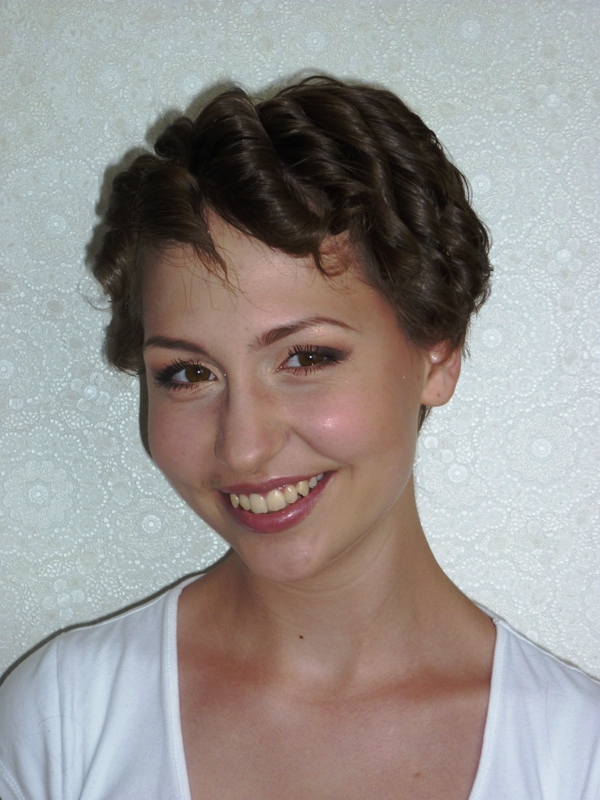 Онлайн макияж - Макияж