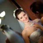 Сборы невесты подходят к финалу