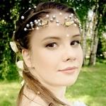 Невеста Алёна в образе Галадриэль. Парад Невест.