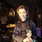 Банникова Ольга