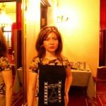 В гостинице Метрополь