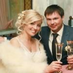 Свадебный макияж невесты и жениха от стилиста визажиста. Портфолио