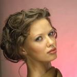 Дневной макияж от стилиста визажиста