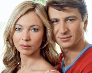 Алексей Ягудин и Татьяна Тотьмянина