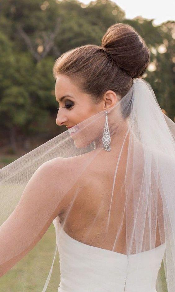Модный образ невесты 2015