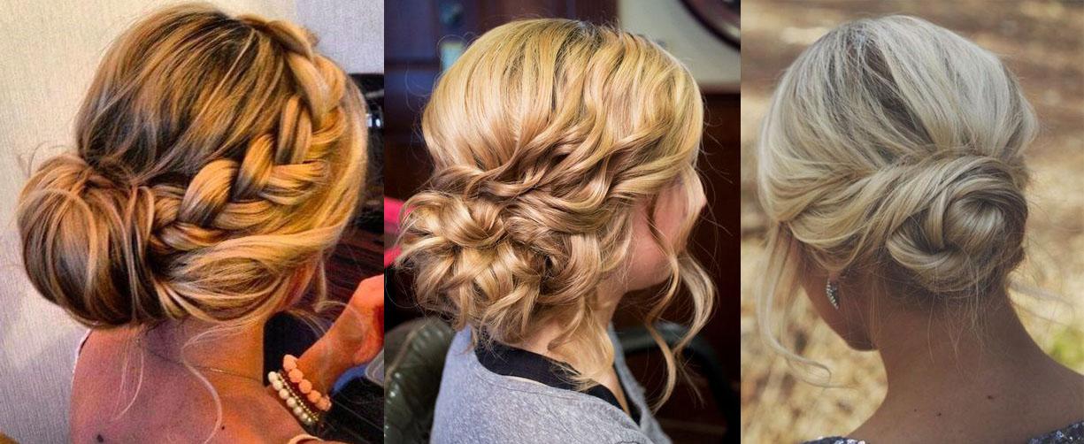Как сделать волнистые волосы с плойкой