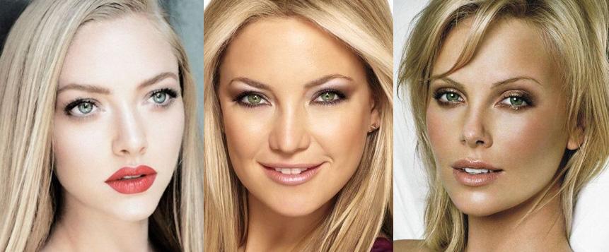 Как краситься беременным блондинкам 4