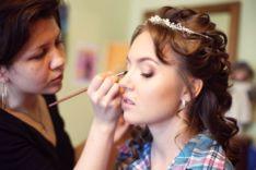Подготовка образа в свадебный день