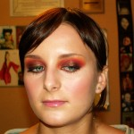 Новые тенденции в макияже