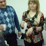 Жуков Вячеслав и Жукова Ирина