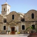 Храм Святого Лазаря