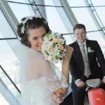 Свадебная машина жениха