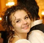 Образ невесты в стиле эпохи Ампир