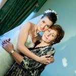 Невеста и её мама - красота передалась по наследству
