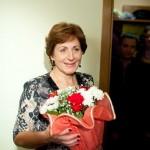 Мама невесты - Нина Ивановна