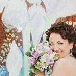 Свадебная фото-съёмка