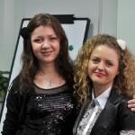 Я и Тараканова Людмила