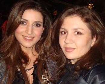 Певица Жасмин и я